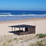 1 of Europe's 10 safest beaches is 1 hr from Lisbon