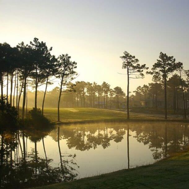 Within 1 hr from Tings Lisbon we have 25 Gulf Clubs and Resorts