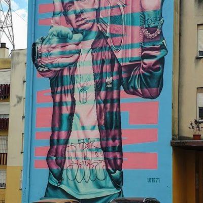 STYLER Eminem